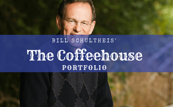 Bill Schultheis coffeehouse portfolio is often featured in investing magazine - does it live up to its reputation?