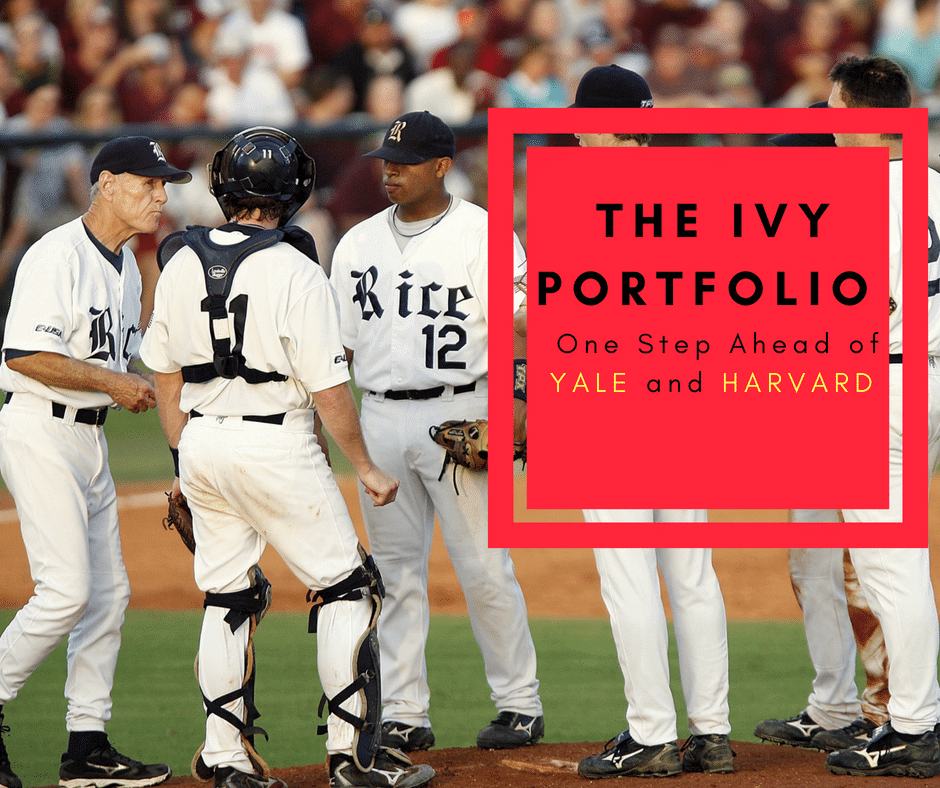 Meb Faber's Ivy Portfolio is a great diversifier that has a global focus. It is thoroughly tested by one of the most prominent investment researchers. It can easily be implemented. Let me show you.