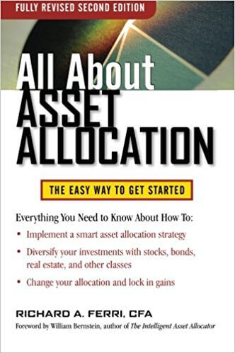 Rick Ferri - All About Asset Allocation