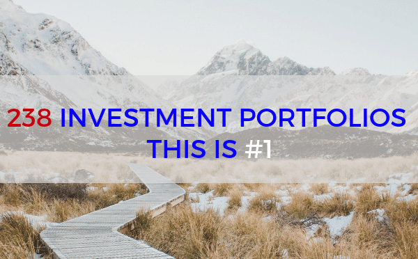 Earn $100,000's of additional of dollars just by implementing the right investment portfolio It isn't hard nor complicated. Lets show you how.