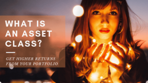 To be an above-average investor you need to get the basics of assets classes. Fortunately, it is not hard. Let's give you an overview.