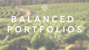 The balanced portfolios consist of two asset classes, stocks, and bonds. What they lack in flair and sexiness they make up for in simple effectiveness.