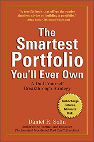 Daniel Solin - The Smartest Portfolio You'll Ever Own