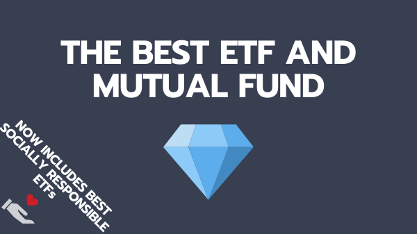 BEST ETFs and Mutual Funds