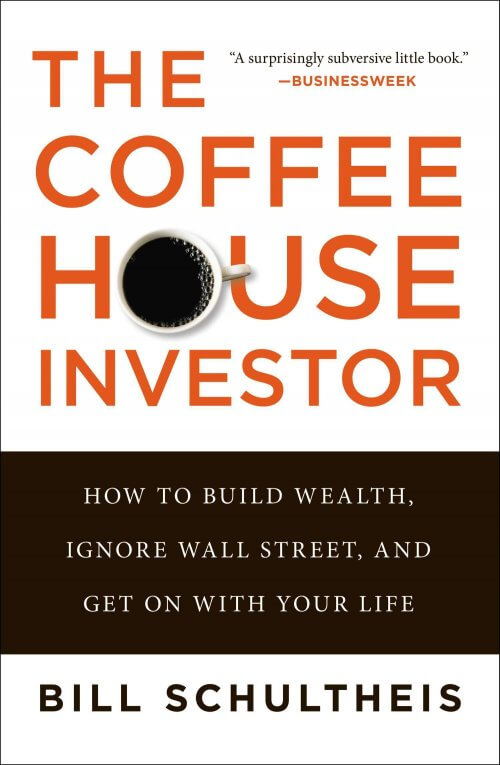 coffeehouse investor by bill schultheis