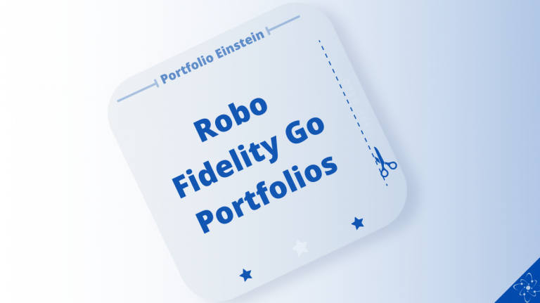 Robo Fidelity Go Portfolios, Simple And Solid Performers
